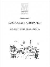 Budapesti séták olasz nyelven (a készlet erejéig)