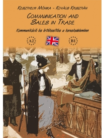 Communication and Sales in Trade (CD-ROM-mal) (Tankönyv)