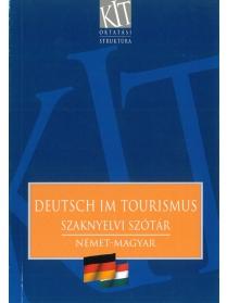 Deutsch im Tourismus (a készlet erejéig)