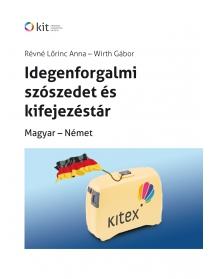 Idegenforgalmi szószedet és kifejezéstár (magyar-német, német-magyar)  FIGYELEM!!!...