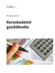 Kereskedelmi gazdálkodás (Tankönyv)
