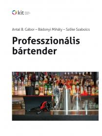 Professzionális bártender