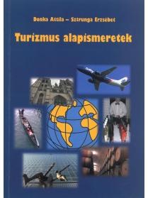 Turizmus alapismeretek
