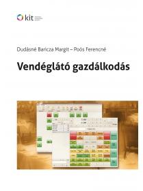 Vendéglátó gazdálkodás (Tankönyv)