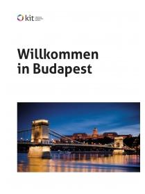 Willkommen in Budapest
